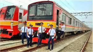 Kereta Api Pelabuhan Garongkong Di Sulsel Akan Terhubung Dengan Kereta Api