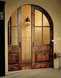 Exterior Sliding Door Hardware Exterior Pocket Door Hardware Arched Pocket Door Arched