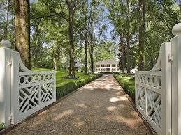 remarkable plantation style estate in atlanta georgia youtube