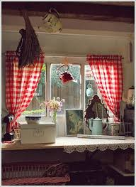Kitchen Curtains Red by 25 Best Gingham Curtains Ideas On Pinterest Family Room