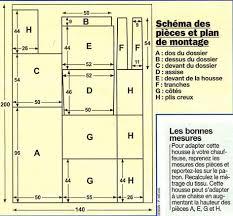 fabriquer housse canap d angle comment fabriquer une housse de canape d angle maison design