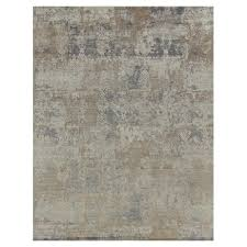 Modern Pattern Rugs Exquisite Rugs Hundley Modern Classic Pattern Distressed