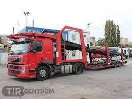 volvo trucks ab volvo lorries fh 12 used trucks trailers sales of lkw from