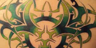 20 amazing tribal tattoos for men themescompany