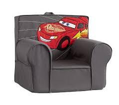 Anywhere Chair Disneypixar Cars Lightning Mcqueen Icon Anywhere Chair