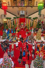 Honolulu City Lights Honolulu City Lights Celebrates 32 Years Honolulu Hawaii News
