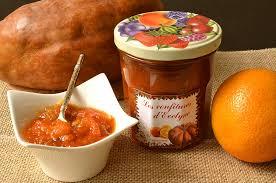 cuisine santé marmelade de potiron à l orange ma cuisine santé