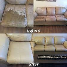 Can You Dye Leather Sofas Leather Furniture Dye Vinyl Paint Reviews