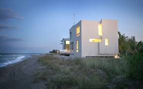 Modernday Houses by Disconnection From The World This Ocean Hideaway Is A Real Escape