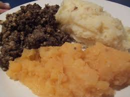 meaning of cuisine in scottish cuisine