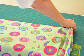 How To Make Your Own Kitchen Curtains by Material To Make Curtains 5687