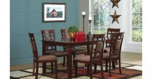Dining Room Badcock Sets In Preston  Pc Pub Dinette Home - Badcock furniture living room set