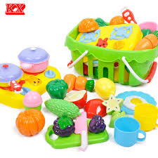 Plastic Toy Kitchen Set Pretend Food Toys Promotion Shop For Promotional Pretend Food Toys