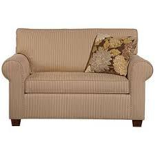 Sofa Sleeper Twin by Brannon Transitional Twin Sleeper Chair By Kincaid Furniture