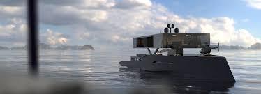 yacht design yacht design designboom
