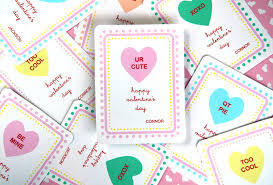 s day cards for classmates the best free printable valentines alpha