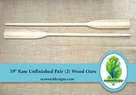 Oar Decor by Wooden Oar Decor Lovely 5 1 2 Deluxe Wooden Canoe Paddle Boating