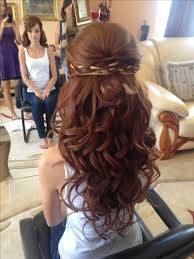pictures on quinceanera hairstyles 2012 with curls cute