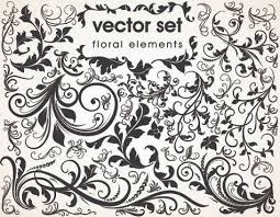 floral crown ornaments free vector 15 172 free vector