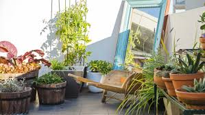 rooftop garden design great rooftop gardening ideas nice design 8324