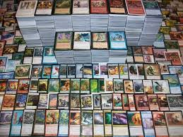 1000 magic the gathering mtg cards lot w rares and foils instant