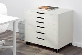 under desk filing cabinet ikea storage drawers ikea with filing cabinets ikea renovation