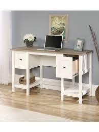 computer home office desk home office desks teknik shaker style computer desk 5418072