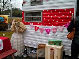 country living fair here we come camper