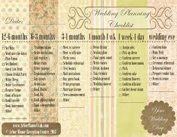 easy wedding planning a simple easy wedding planning checklist for your wedding www