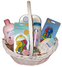 Baby Gift Baskets A Diaper Cake Baby Gift Baskets