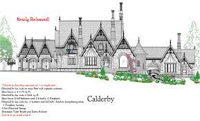 historical house plans baby nursery storybook cottage house plans storybook cottage