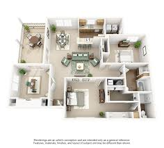 2 bedroom cottage floor plans 1 2 3 bedroom apartments for rent cooper creek