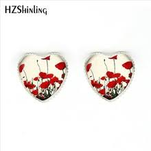 poppy earrings popular poppy earring buy cheap poppy earring lots from china