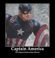Captain America Meme - captain america motivator by movie man on deviantart