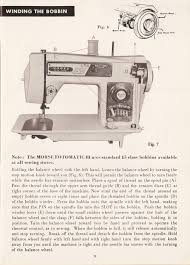 morse 4300 fotomatic iii 3 sewing machine owners manual user guide