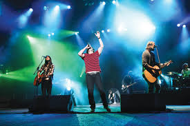 Nyc Events Concerts And More To Hit This Week Am New York Hillsong Brings Religion To A New Generation America Magazine