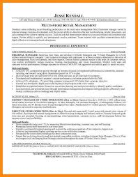 12 retail manager resume examples manager resume