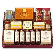 free shipping gift baskets cheese and sausage gift baskets wine free shipping calgary summer