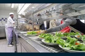 commis de cuisine emploi social l hôtellerie restauration recrute des métiers présentés