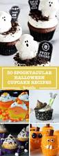 Halloween Cupcakes Cakes by 35 Halloween Cupcake Ideas Recipes For Cute And Scary Halloween