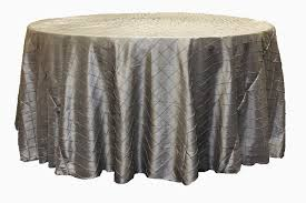 Cheap Table Cloth Rental by Simply Elegant Weddings Pintuck Linen Rentals Fort Worth Dallas