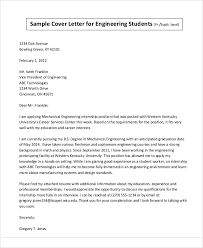 Cover Letter Sample For Mechanical Engineer Resume by Wimax Engineer Cover Letter