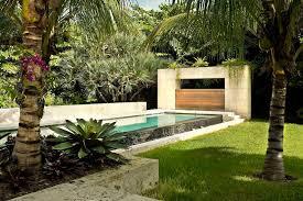 tropical landscape ideas u2013 home design and decor