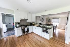 Pro Kitchen Design Modern Open Kitchen Design Pro Builders