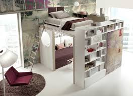 chambre ado fille mezzanine lit mezzanine ado images best inspirations avec chambre ado fille