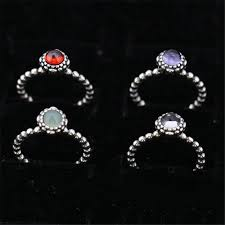 opal october online buy wholesale stackable rings from china stackable rings