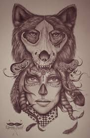 amazing skull tattoos 80 best tatuagens images on pinterest drawings ideas and tattoo