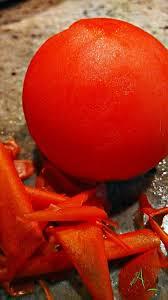 la cuisine de christine la cuisine de christine monder une tomate recettes de cuisine