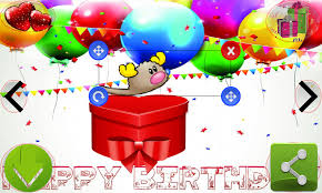 birthday greeting cards free android apps on play