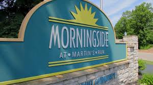 Hovnanian Home Design Gallery Morningside At Martin U0027s Run New Homes In Lorain Oh